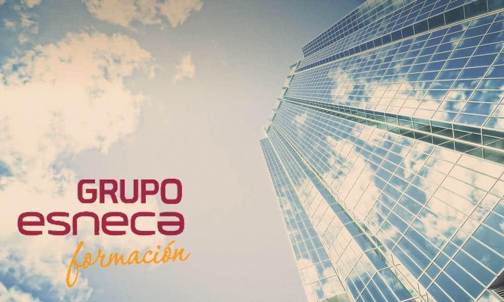 Grupo Esneca Formación se coloca entre las 800 empresas que más crecen en España