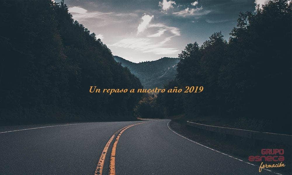 Adiós 2019, bienvenido feliz 2020: un repaso de nuestro año que termina