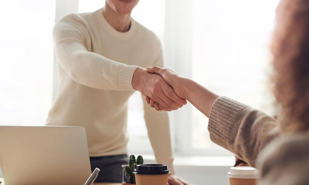 ¿Cómo hacer una entrevista de trabajo de éxito?