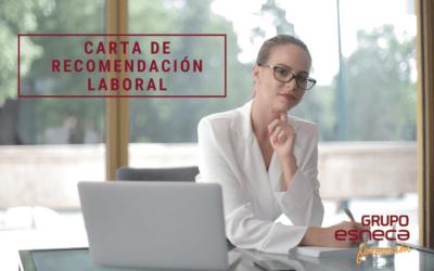 ¿Cómo hacer una carta de recomendación laboral?