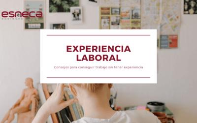 ¿Cómo se obtiene la experiencia laboral?