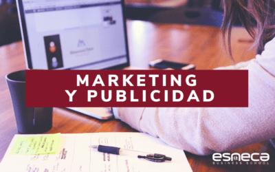 Objetivos de la mercadotecnia y publicidad