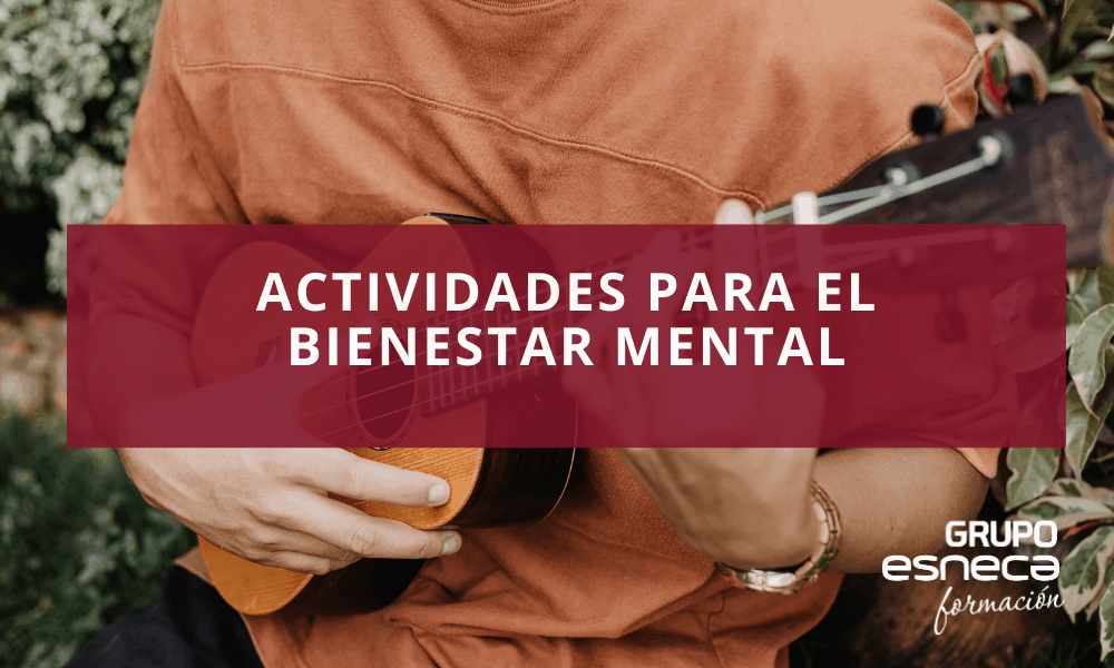 Hobbies entretenidos para cuidar el bienestar mental y emocional