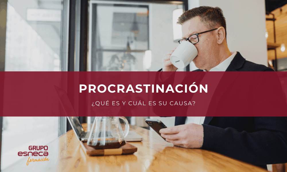 ¿Qué es la procrastinación causas y consecuencias?