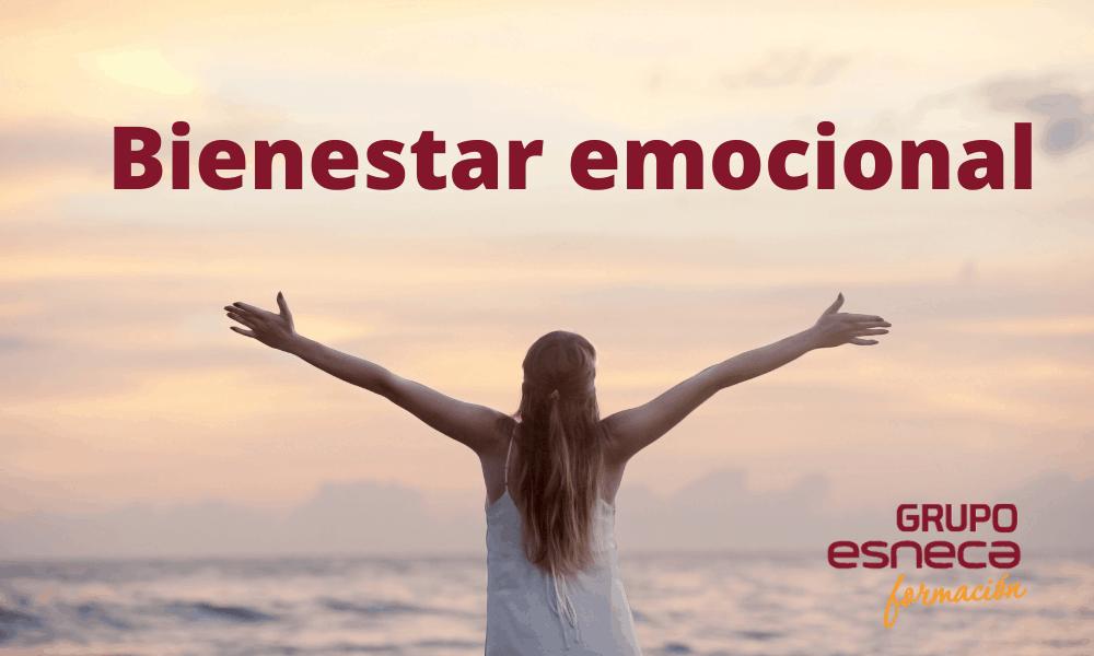 Importancia del bienestar emocional