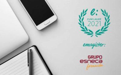 Las opiniones de Esneca Latinoamérica obtienen el Sello Cum Laude 2021