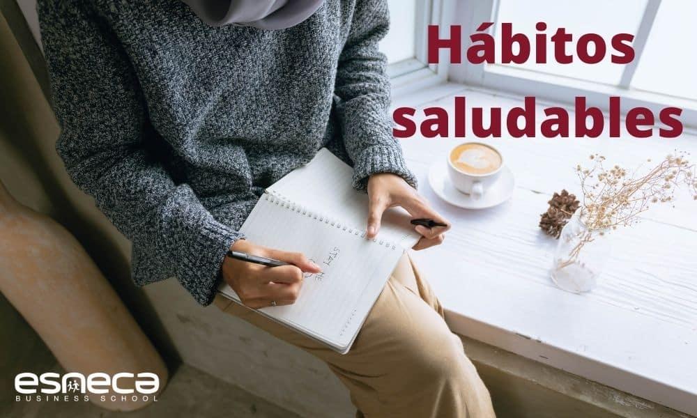 Hábitos saludables para tener un cerebro fuerte