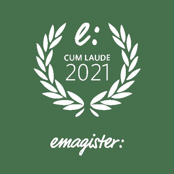 Cumlaude 2021 - Opiniones Grupo Esneca